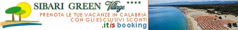 Offerte Sibari Green Village - Calabria