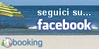 Segui .itis booking su Facebook